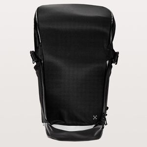 Lululemon More Miles 25L Commuter Travel Backpack
